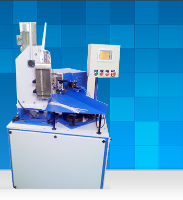 Wire Processing Machinery Manufacturer, Industrial Automation System, Metal Wires Cutting Machine, Crimping Machine, Sleeve Cutting Machines, Mumbai, India